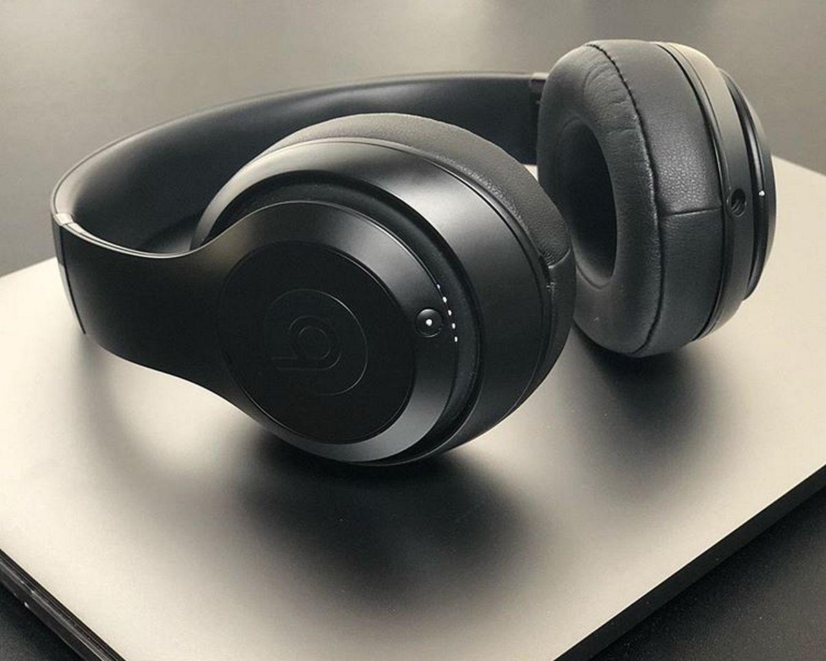 Beats Studio 3 – Design