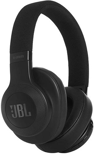 JBL JBLE55BTBLK Harman E55