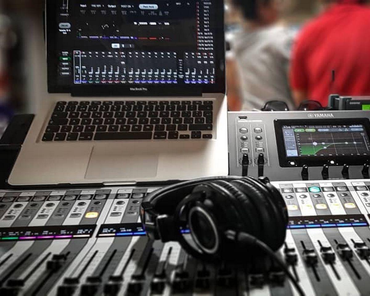 Audio-Technica ATH-M50x - Réduction de bruit