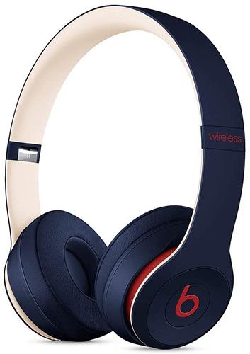 Beats Solo3 Wireless On-Ear Headphones - Apple