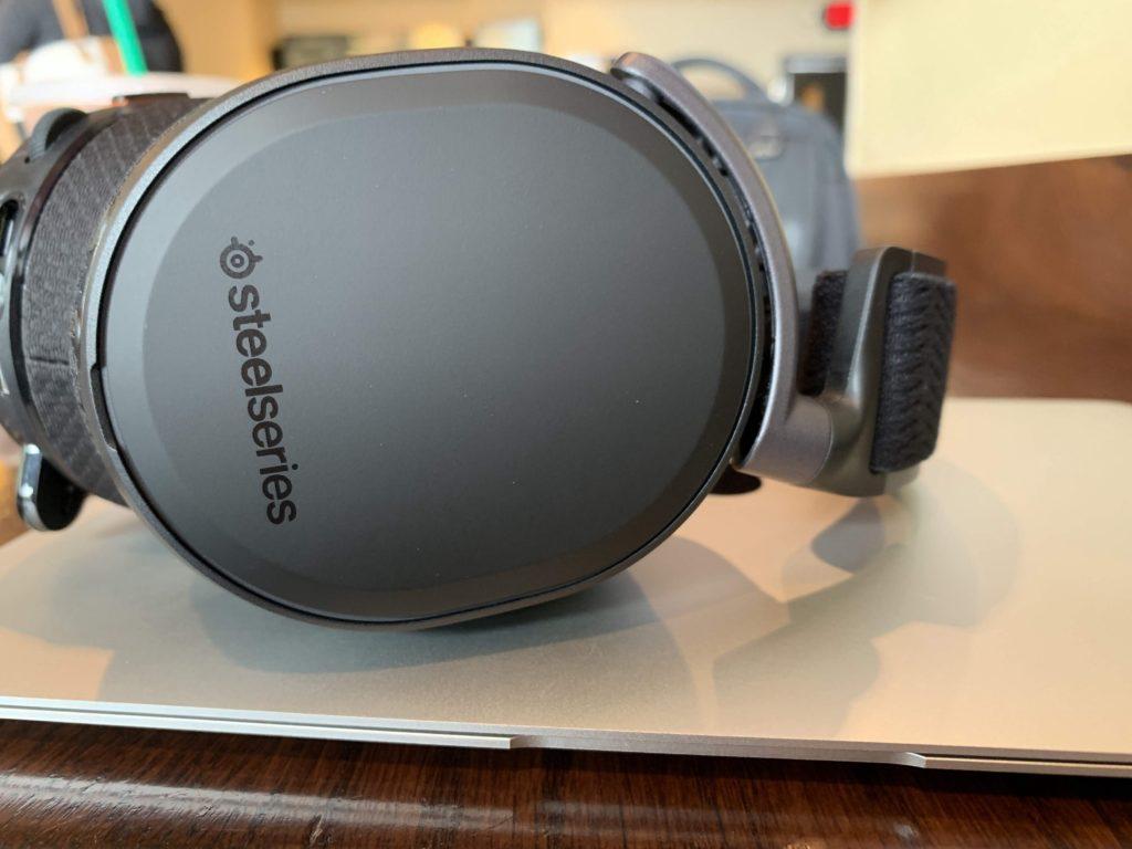 SteelSeries Arctis Pro - Qualité sonore