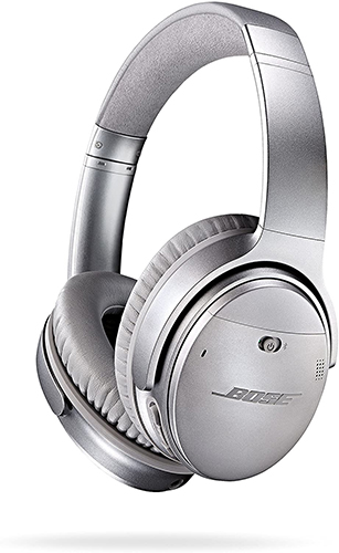 Bose QuietComfort 35 Series I