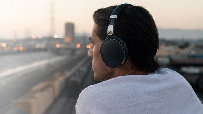 meilleurs Casques audio sans fil Sennheiser