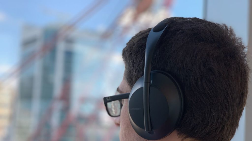 Casque audio bluetooth Bose - Verdict.
