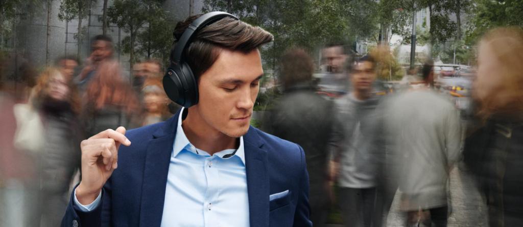 meilleurs casques Audio Bluetooth Sony