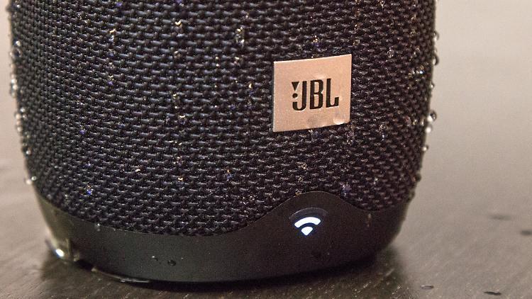 JBL Link 20 - Caractéristiques techniques