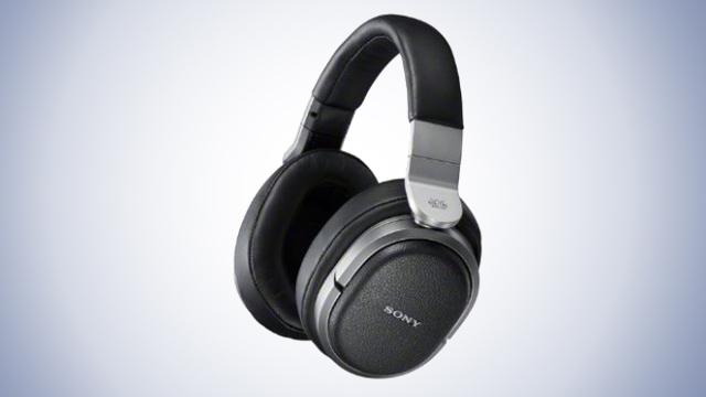 Sony MDR-HW700DS - Verdict