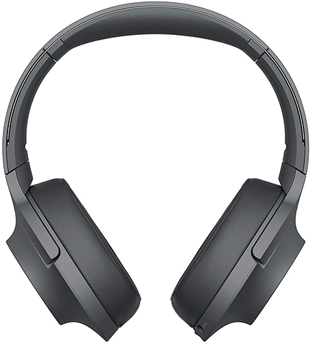 Sony WH-H900N Casque Bluetooth