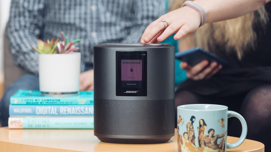 Bose Home Speaker 500 - Caractéristiques techniques.