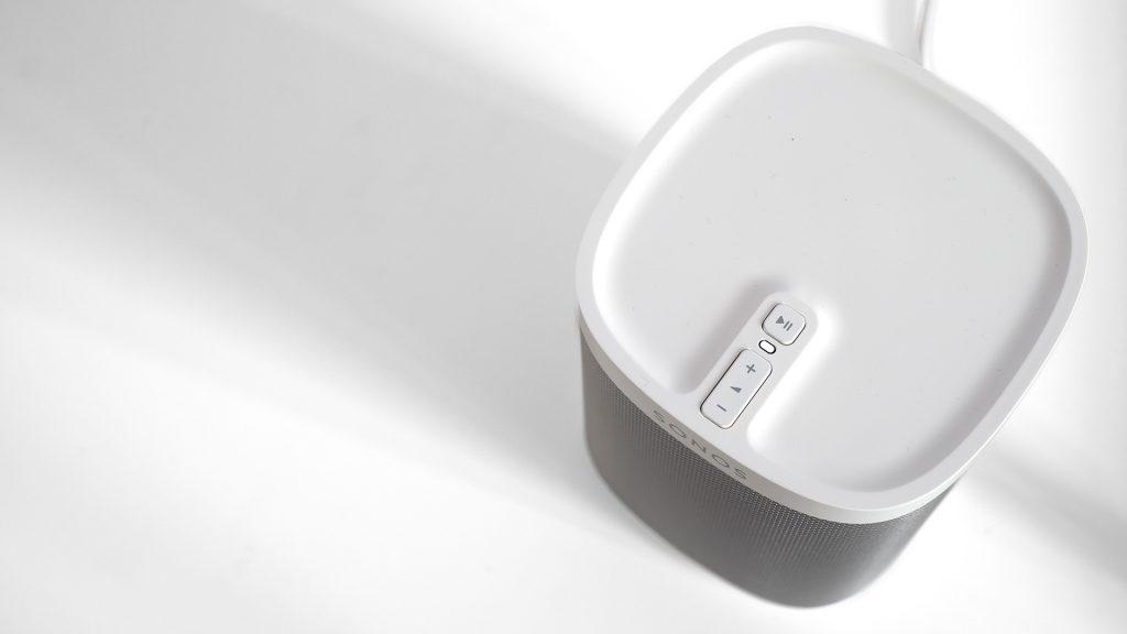 Sonos one - Test.