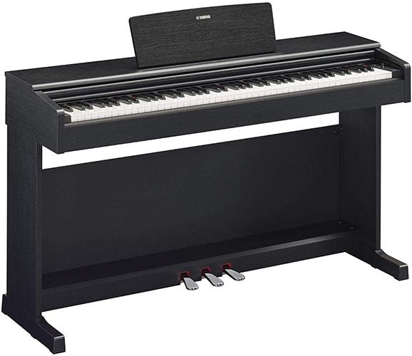 Yamaha Arius YDP-144 piano