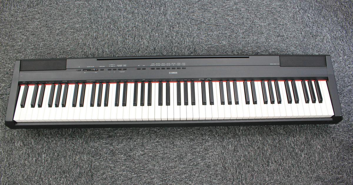Yamaha P-115