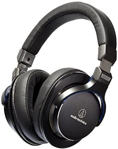 Audio-Technica ATH-MSR7 Casque Traditionnel Filaire